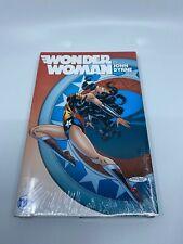 Wonder Woman by John Byrne Vol. 2 by John Byrne Hardcover Book New in Packaging