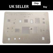 BGA Stencil Calentamiento Directo Para Iphone 6s placa lógica componentes