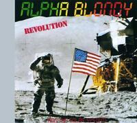 ALPHA BLONDY & THE SOLAR SYSTEM - REVOLUTION (180G) 180G  VINYL LP NEU