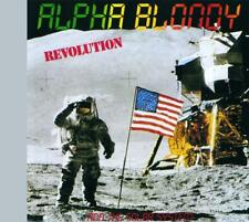 ALPHA BLONDY & THE SOLAR SYSTEM - REVOLUTION (180G) 180G  VINYL LP NEW+