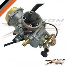 1pc Carburetor for 2002-2009 SUZUKI LTF 250 OZARK 250F 4X4 CARB