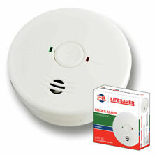 PSA Lifesaver Series 2 Lif5800-2 Smoke Alarm