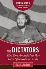 THE DICTATORS - ARCHER, JULES/ DUMONT, BRIANNA (FRW) - NEW HARDCOVER BOOK