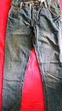 """modische Herren Jeans """"blue"""" , Größe W 32 , Blau , NEU"""