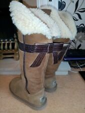 Ugg Boots Knee High Size 4.5