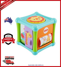Fisher-Price Animal Activity Cube - BFH80