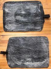 Betongummidoppelseitige Stempel Textur Matte zum Drucken auf Zement SAND