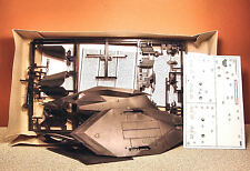 1/72 AIRFIX F-117 STEALTH FIGHTER MODEL KIT # 3055 BUDGET BUILDER