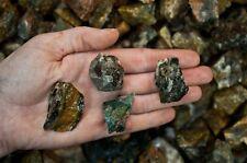 1 Pound of Natural Sea Jasper/Ocean Jasper - Cabbing, Tumble Rocks, Reiki