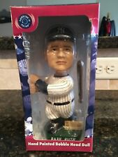 MLB / Bobble Dobbles - Babe Ruth #3 - NY Yankees - Bobblehead Figure - OOP - New