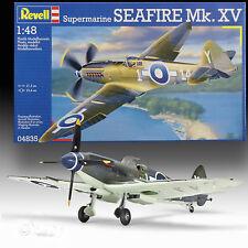 REVELL 1/48 SUPERMARINE SEAFIRE F MkXV