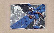 calvin johnson detroit lions 2008 spx 17 card