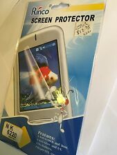 Screen Guard Protector - Clear for Nokia 6220 Classic SCG4352 Brand New & Sealed