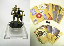 Wizkids Dungeons & Dragons Attack Wing OP Kit Miniature Human Paladin