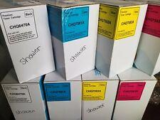 CP3505, CP3800 Compatible toner set (Q6470A, Q7581A, Q7582A, Q7583A)