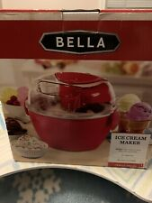 Belli Ice Cream Maker