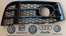 Audi RS5 B8 original Gitter Kühlergrill für Stoßstange grill for bumper Blende