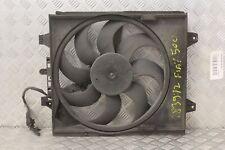 Moteur ventilateur + support Fiat 500 1.3Mjtd 75ch après 2007