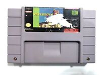 ***PAPERBOY 2 SUPER NINTENDO SNES GAME Tested WORKING Authentic!***