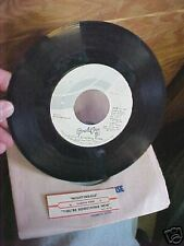 Carole King 45 Record Album Nightingale Ode Records