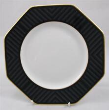 Villeroy & and Boch BLACK PEARL salad / dessert plate 20.7cm EXCELLENT
