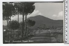 Campania - Napoli Osservatorio Vesuvio Eremo - NA 10238