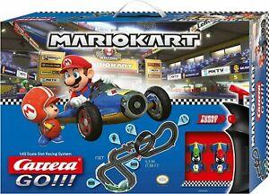 4007486624924 CARRERA (TOYS) Nintendo Mario Kart™ - Mach 8 Racecourse,