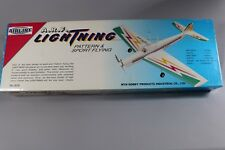 ZC014 Super Flying  ARF avion RC 859 LIGHTNING wing span 1370mm Lenght 1212 seul