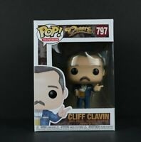 Funko Pop! Cheers Cliff Clavin #797 Vinyl Figure