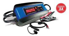 SHIDO DC3 Batterie Ladegerät für alle 12 V Lithium LiFePO4 Blei Säure Gel AGM EF