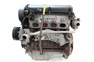 Engine parts 2008 Chevrolet Daewoo Aveo Kalos Lacetti 1.4 G14D F14D3 with add-on