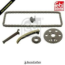 Timing Chain Kit FOR SMART CABRIO 01->04 CHOICE1/2 800 Convertible Diesel 450