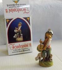 Fontanini by Roman Christmas Ornament Little Drummer Boy