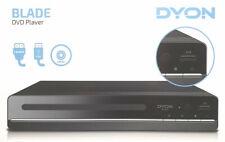 DYON Blade DVD-Player HDMI USB-Eingang D810014