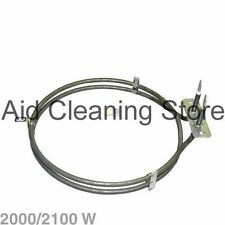 Smeg A2-5 2000 Watt Circular Fan Element 806890591