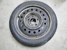 00-05 Deville Monte Carlo 16x4 Compact Emergency Spare Rim Wheel Tire T125 70R16