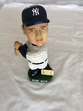 BABE RUTH New York Yankees Bobble Head by Bobble Dobbles 2001