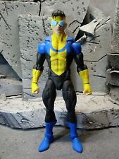 Custom marvel legends styled invincible figure
