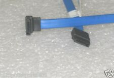 Dell Blue 8 in SATA Serial ATA HDD DVD CD Hard Drive Right Angle Cable J836J