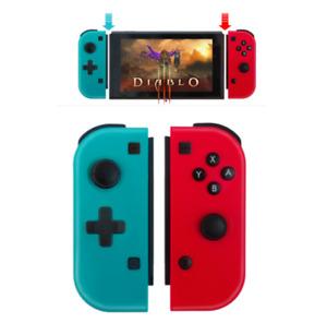 New Wireless Controller For Nintendo Switch Joy-Con Gamepad NS Console Joypad