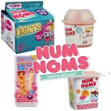 NUM NOMS and moj moj min Mystery Packs