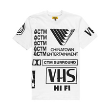Chinatown Market Entertainment T-Shirt White