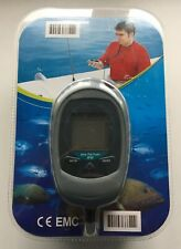 Portable Fish Finder With 11.5 Meter Cable