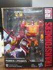Transformers Power of the Primes Rodimus Prime
