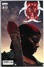 28 DAYS LATER 8, NM, Zombies, Horror, Walking Dead, 1st, 2009, more in store, A