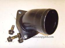 NISSAN Patrol Y61 3.0 97-13 ZD30 turbo intercooler tuyau en acier prise d'entrée