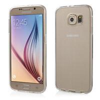 Custodia Cover Case slim in silicone per Samsung Galaxy S6 G920 G920F