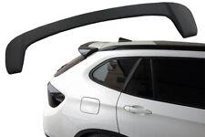 für BMW X1 E84 Tuning Sportpaket Dachspoiler Dach Fenster Spoiler Dachheckspoile
