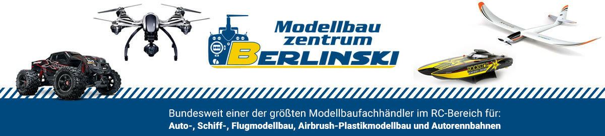 Modellbauzentrum Berlinski