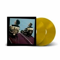 ERIC B. & RAKIM  Follow The Leader 2xLP  (GOLD COLOR)  New Sealed Geffen Reissue